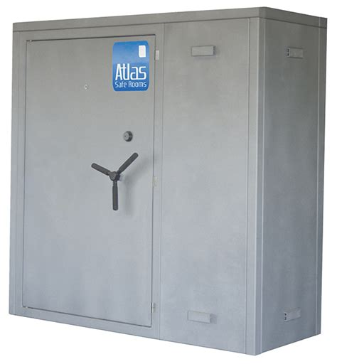 atlas safe rooms atlas safe rooms titan series 4 person safe room 6 5 quot by 2 5 quot titan