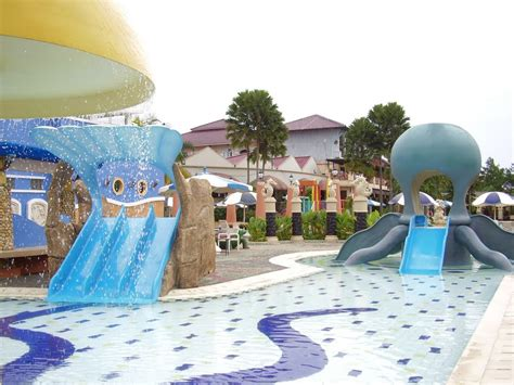 1 Tiket Masuk Marcopolo Water Park beberapa tempat wisata di bogor yang wajib di kunjungi