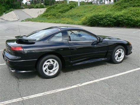 find used 1993 dodge stealth r t v6 turbo awd aws