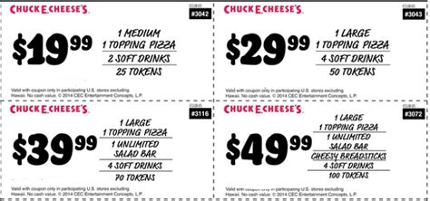 printable justice coupons november 2015 chuck e cheese coupons 2018 january cyber monday deals
