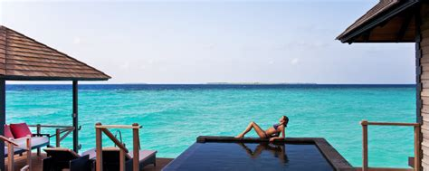 Beautiful Rooms by The Sun Siyam Irufushi Lets Go Maldives