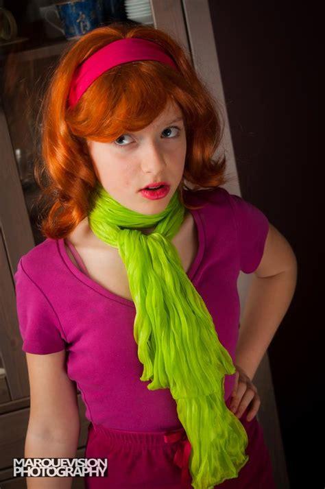 daphne  velma tween cosplay geektyrant