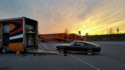 enclosed auto transport reliable carriers