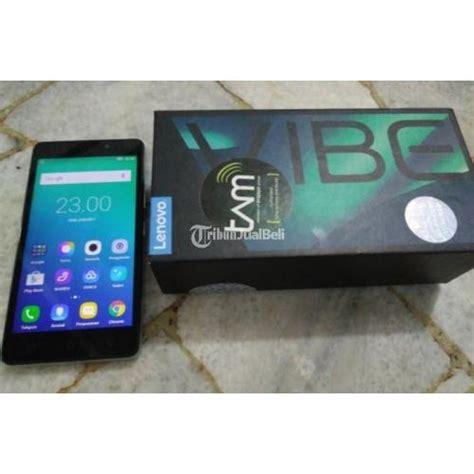 Hp Lenovo Vibe Bekas Handphone Bekas Murah Lenovo Vibe P1m Mulus Istimewa Komplit Medan Dijual Tribun Jualbeli