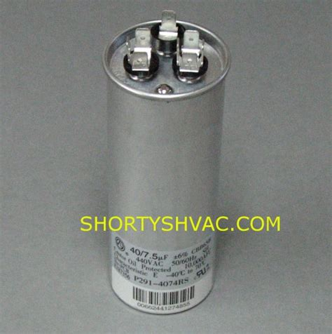 herm in capacitor dual capacitor herm 28 images pocd605a oval 60 5 uf mfd 370 volts motor run dual capacitor