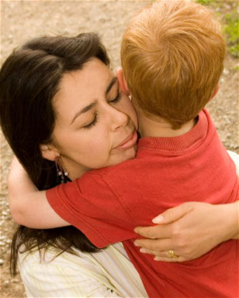 How To Comfort Baby by When The World Floods Shakes And Whirls
