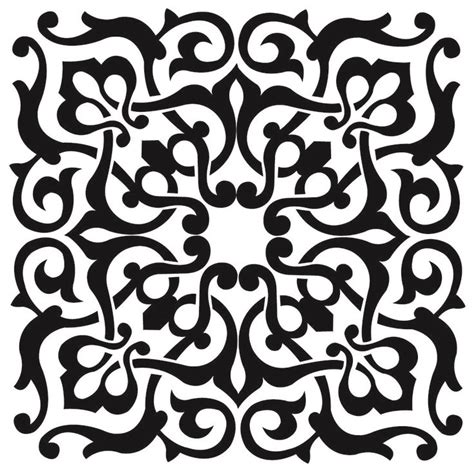 pattern motifs design islamic motif creation islamic motifs pinterest