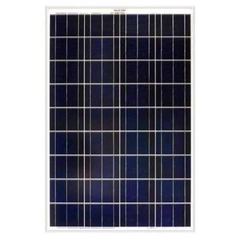 highest watt solar panel for rv grape solar 100 watt polycrystalline solar panel for rv s
