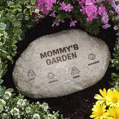 Custom Garden Rocks S Day Gift Ideas For Green Thumbs