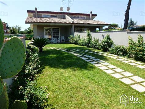 affitto terracina affitti terracina in una villa per vacanze con iha privati