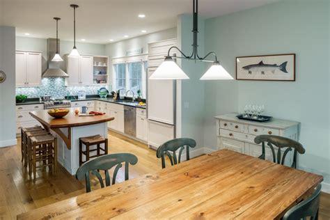 craftsman style flooring baud builders quonochontaug craftsman cottage