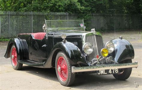 1937 aston martin 15 hp 2 4 seater related infomation