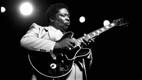 B B King b b king s 5 greatest live performances rolling