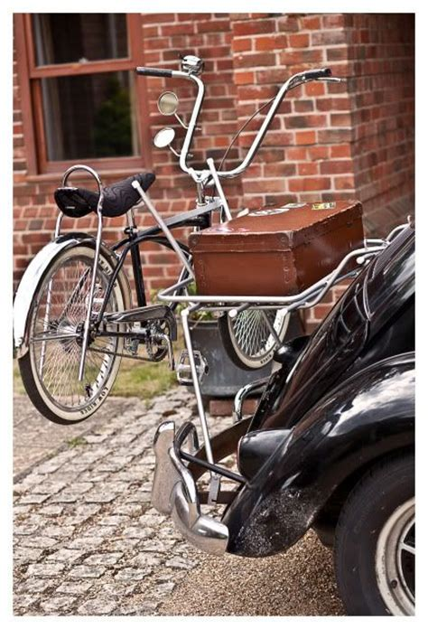 Bike Rack For Vw Beetle by 53 Best Images About Classic Vw On Vw Forum