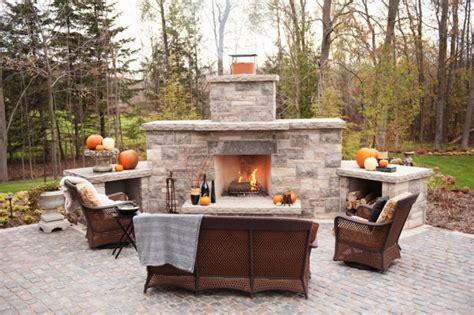 build a fireplace in your kitchen 14 jpg kitchens gartenkamin bauen 29 ideen f 252 r stilvolles ambiente auf