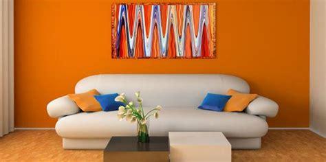 Hiasan Dinding Hiasan Dinding Abstrak Bunga Hijau Minimalis tips memilih lukisan untuk dekorasi dinding rumah
