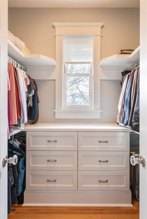 Small Closet Drawers by Small Walk In Closet Design Closet Traditional With Closet