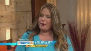 predicciones de tauro 2016 adriana azzi predicciones con adriana azzi para el 1015 video telemundo