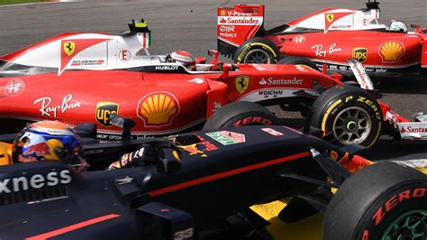 F1 Calendar 2018 Testing F1 2017 Calendar And Schedule Driver Line Ups And Test