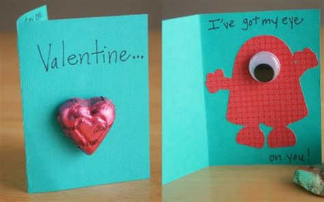 valentines card to make s cards for the classroom make and takes