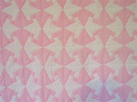arabic lattice quilt pattern pink and white arabic lattice quilt sold cindy rennels
