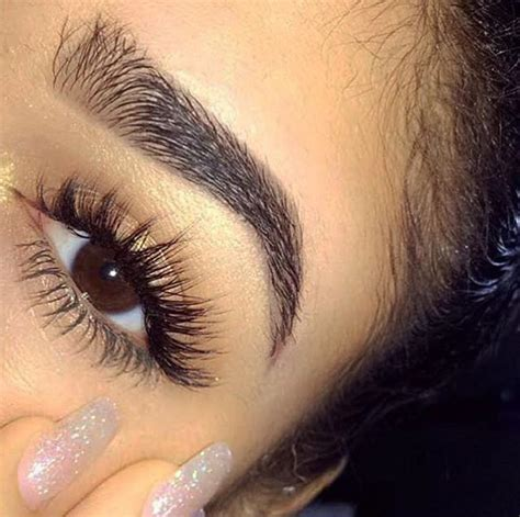 Eye Lash 25 best ideas about eyelash extensions on
