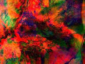 brilliant colors brilliant color abstract 1 dorrellart the paintings of