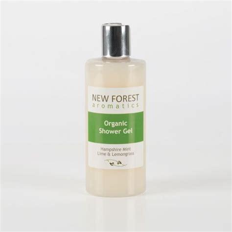 Organic Shower Gel by Organic Shower Gel Hshire Mint Lime Lemongrass