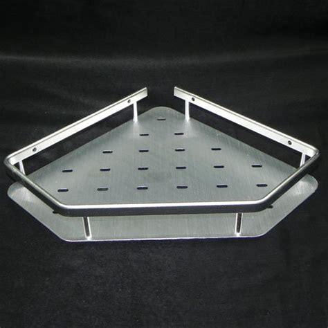 Rak Sabun Aluminium Tingkat jual rak sabun sudut a8001 aluminium murah