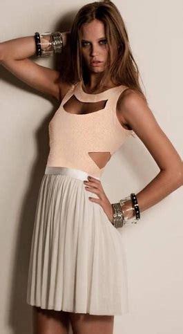 S10 Puff Brocade Dress Dress white ivory dresses