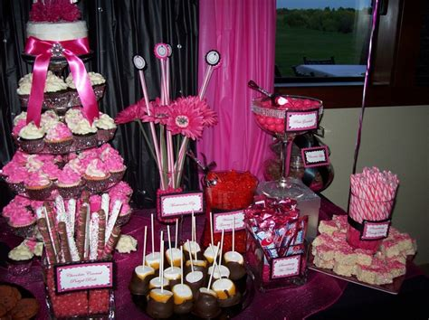 sweet 16 buffet 48 best images about sweet 16 ideas on bars table and centerpieces