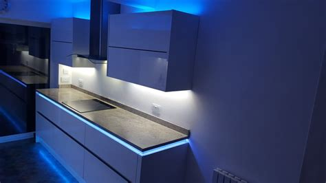 blue cabinet lighting blue cabinet lighting led kitchen inside cabinet light kit