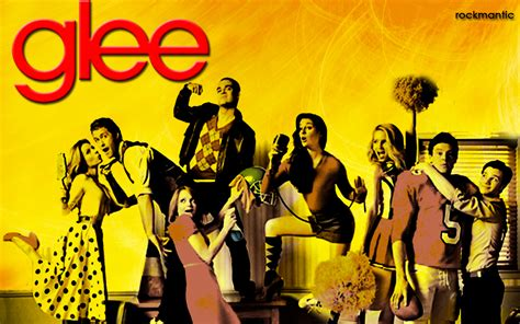 glee cast delivers mash up of adele s rumour has it datei glee cast wallpaper glee 11246039 1280 800 jpg