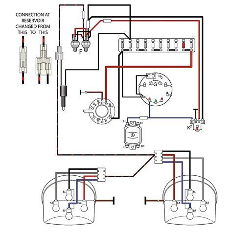 volkswagen thing wiring diagram volkswagen get free