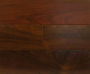 Smooth Brazilian Walnut: Natural   Millennium Hardwood