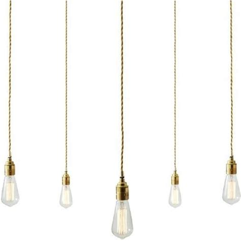 pendant cluster ceiling light with 5 industrial style cage lights 5 light cluster of ceiling pendant lights using vintage