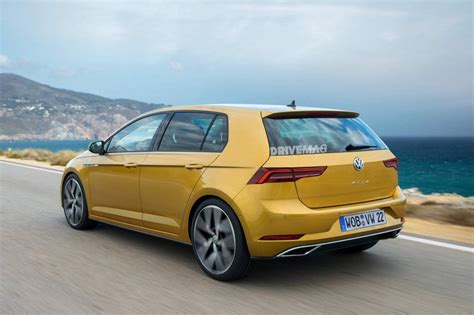 New Volkswagen Golf by Vw Golf 2019 Best New Cars For 2018