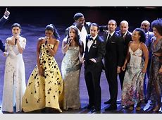 Tony Awards 2016: Complete winners list Victims List Orlando Shooting