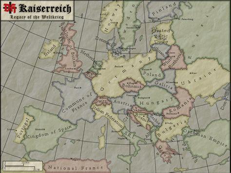 darkest hour kaiserreich kaiserreich legacy of the weltkrieg mod for darkest hour