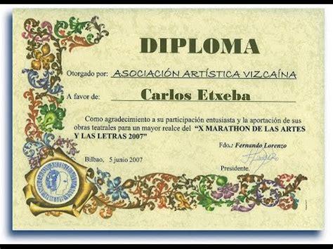 diseo de letras de diploma litografia venta y dise 241 o de diplomas whatsapp 3187755246