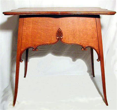 craft tables for sale arts and crafts occasional table for sale antiques com