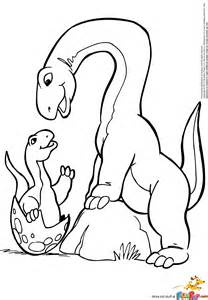 brachiosaurus coloring page coloring pages