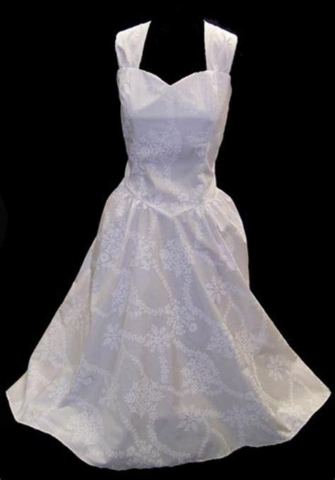 wedding cotton sundress fashion aloha wear