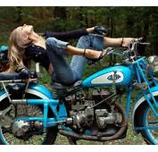 Photos Of Hot Girls On Motorcycles  TheTHROTTLE