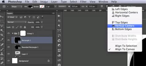 align and distribute layers in photoshop how does path alignment tool work in photoshop cs6