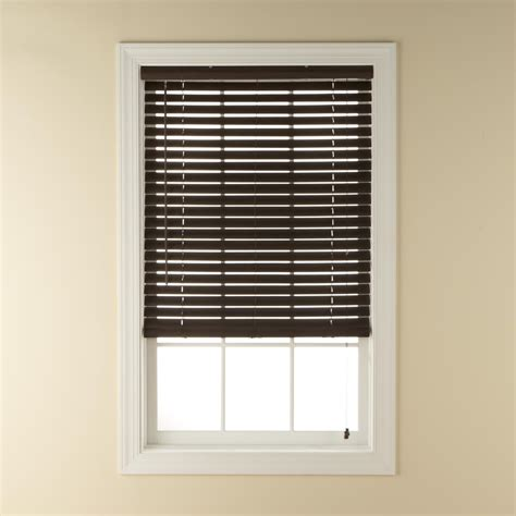 where to buy blinds bali window solutions two inch coffee color embossed vinyl