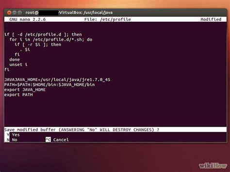 how to install java in ubuntu ubuntu install java