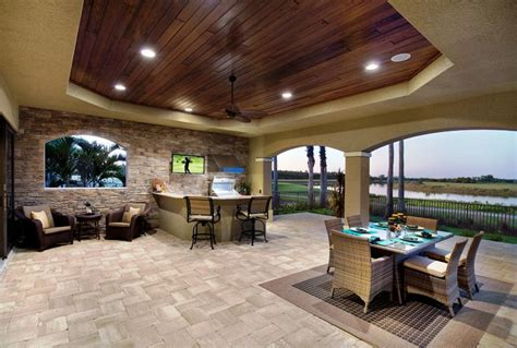 luxury outdoor kitchens outdoor entertainment center outdoor living area outdoor kitchen