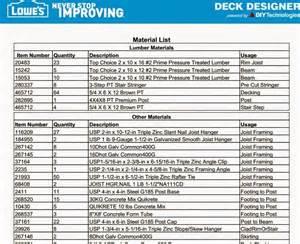 Design My Yard we built a deck free online deck design software
