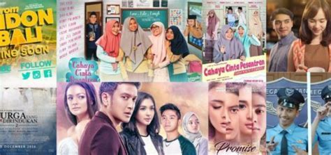 film laga indonesia 2017 15 rekomendasi film indonesia 2017 drama comedy romantis